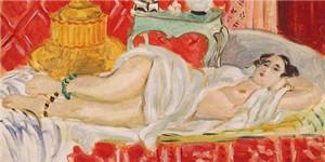 马蒂斯:二十世纪最善于运用色彩的画家