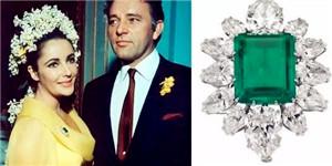 泰勒的八段婚姻 唯珠宝和爱不可辜负